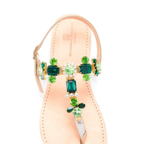 OINOUSSES EMERALD FARFETCH