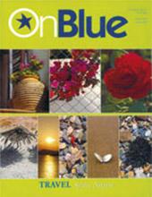 On Blue Spring 2008