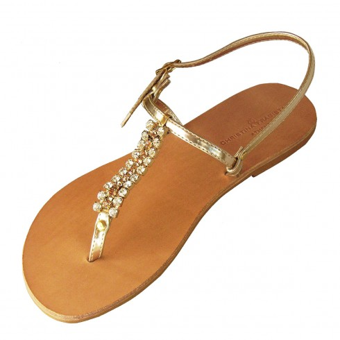 alonissos-gold-sandal