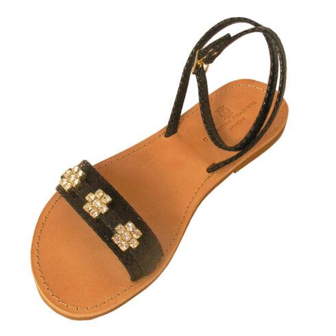 anafi-black-sandal