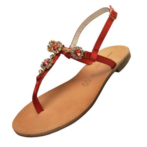 delos-red-sandal