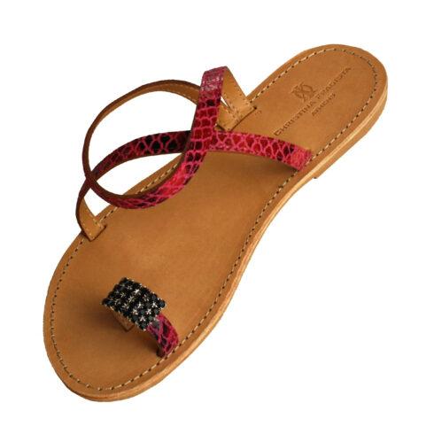 donoussa-pink-snake-sandal