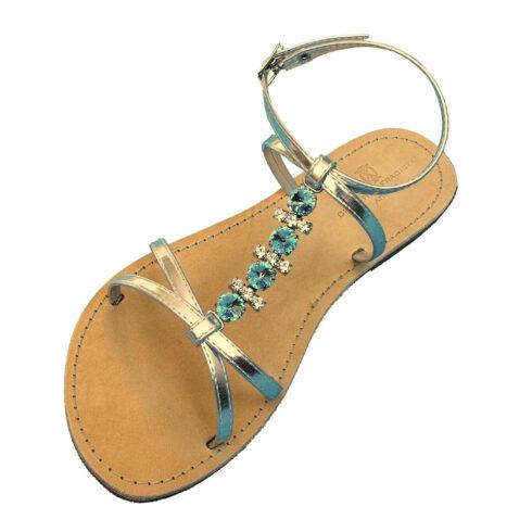 elafonisos-silver-sandal