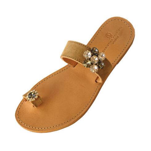 erikoussa-suede-beige-sandal