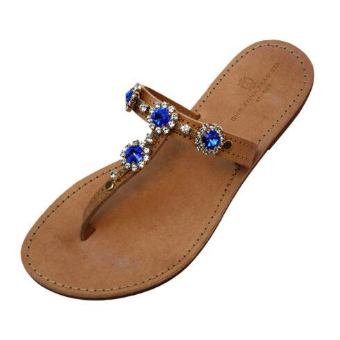 halki-electric-blue-sandal