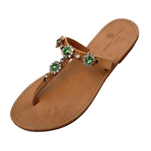 halki-green-sandal