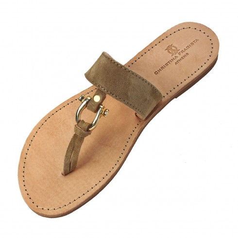 kythira-sandal