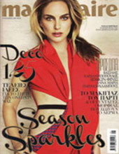 Marie Claire January 2014
