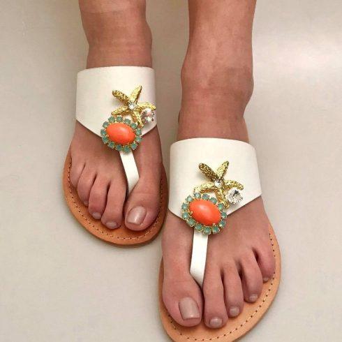 petaloi foot
