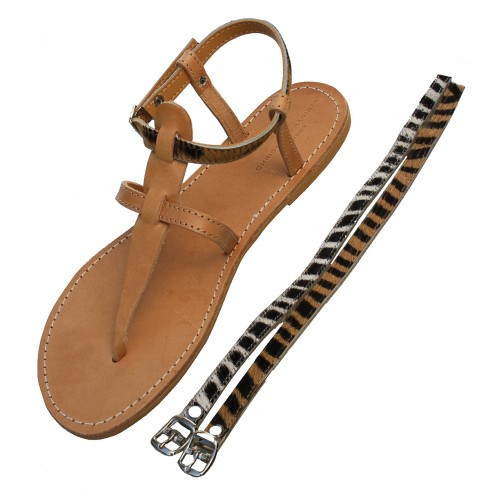 rhodes-animal-sandal