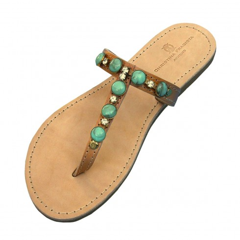 simi-sandal