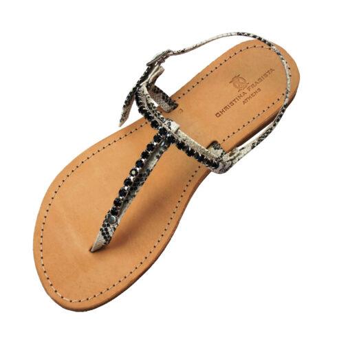 spetses-black-white-sandal