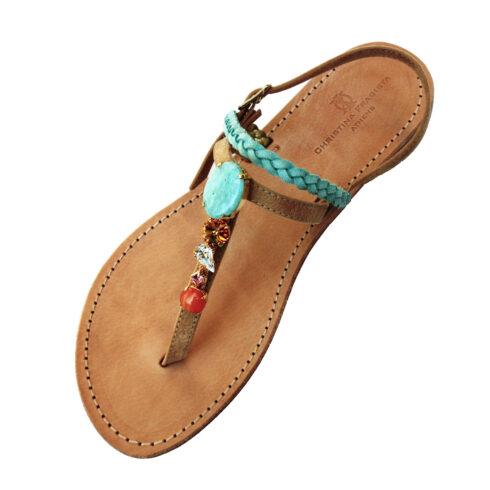 thirasia-sandal
