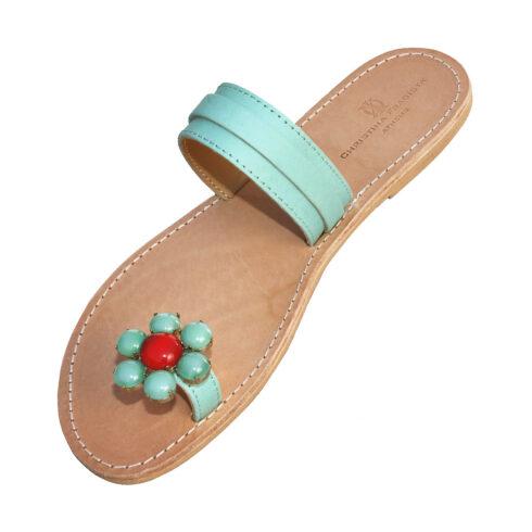 trizonia-sandal